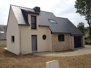 maison G - Sarzeau