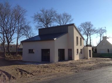 maison O - surzur
