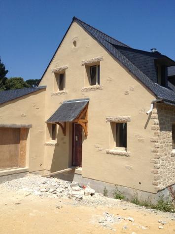 maison DL - Sarzeau 01